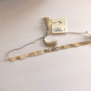 Lucky Brand Necklace New with Tags